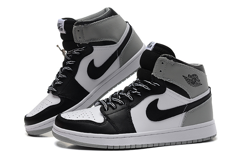 air jordan 1 high og noir et blanc
